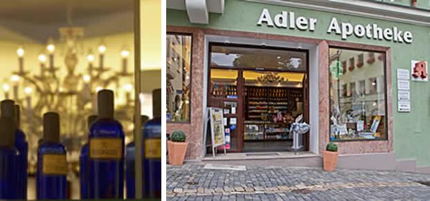 Adler Regensburg